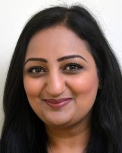 Rabeea Qureshi