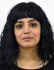 Sara Al-Rubaya