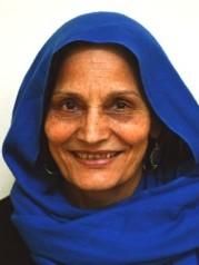 Bushra Iqbal