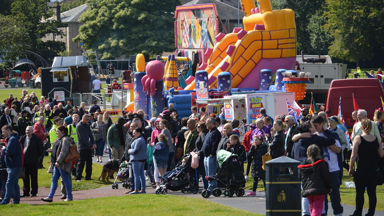 Diversity Carnival