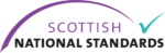 Scottish National Standards