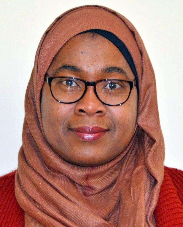 Jamilah Hassan